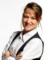Vicky Dyason